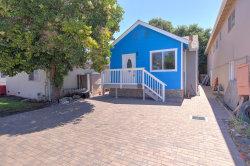 Photo of 508 Chestnut ST, REDWOOD CITY, CA 94063 (MLS # ML81681405)