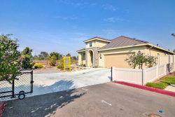 Photo of 1051 Cypress ST, HOLLISTER, CA 95023 (MLS # ML81681430)