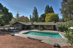 Photo of 155 Cherokee WAY, PORTOLA VALLEY, CA 94028 (MLS # ML81681715)