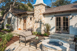 Photo of 0 Casanova & 10th, NE Corner ST, CARMEL, CA 93921 (MLS # ML81681722)