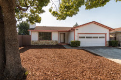 Photo of 3284 Faith CT, SAN JOSE, CA 95127 (MLS # ML81681735)