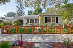 Photo of 520 Franklin ST, MOUNTAIN VIEW, CA 94041 (MLS # ML81681782)