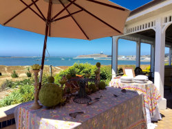 Photo of 4100 N Cabrillo HWY 101, HALF MOON BAY, CA 94019 (MLS # ML81681810)