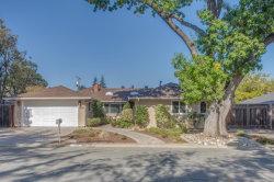 Photo of 1936 Churton AVE, LOS ALTOS, CA 94024 (MLS # ML81681890)