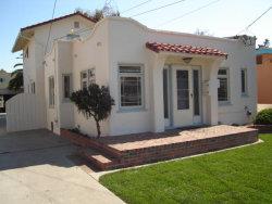 Photo of 325 West ST, SALINAS, CA 93901 (MLS # ML81681935)