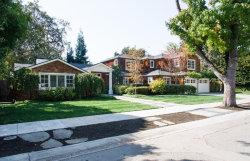 Photo of 2350 Byron ST, PALO ALTO, CA 94301 (MLS # ML81681948)