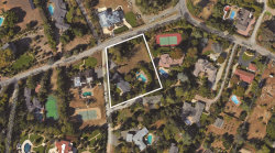 Photo of 25750 Vinedo LN, LOS ALTOS HILLS, CA 94022 (MLS # ML81682020)