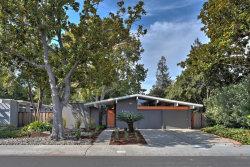 Photo of 979 Moreno AVE, PALO ALTO, CA 94303 (MLS # ML81682103)