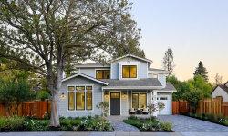 Photo of 684 Wellsbury WAY, PALO ALTO, CA 94306 (MLS # ML81682114)