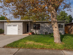Photo of 589 Borregas AVE, SUNNYVALE, CA 94085 (MLS # ML81682165)