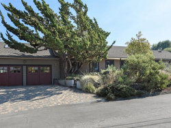 Photo of 96 Hillbrook DR, PORTOLA VALLEY, CA 94028 (MLS # ML81682167)