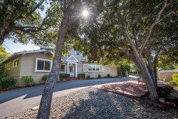 Photo of 3123 Hillside DR, BURLINGAME, CA 94010 (MLS # ML81682244)