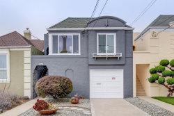 Photo of 35th AVE, SAN FRANCISCO, CA 94116 (MLS # ML81682293)