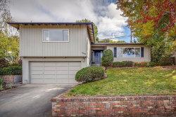 Photo of 409 Rolling Hills AVE, SAN MATEO, CA 94403 (MLS # ML81682303)