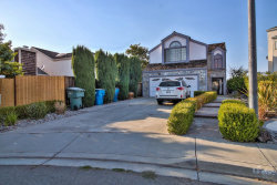 Photo of 1157 Fox Hollow CT, MILPITAS, CA 95035 (MLS # ML81682385)
