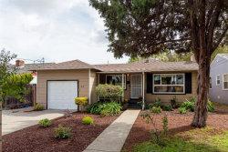 Photo of 1212 Hollyburne AVE, MENLO PARK, CA 94025 (MLS # ML81682417)