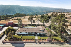 Photo of 1465 SW LAKEVIEW DRIVE DR, HILLSBOROUGH, CA 94010 (MLS # ML81682431)