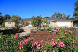 Photo of 26459 Taaffe RD, LOS ALTOS HILLS, CA 94022 (MLS # ML81682857)