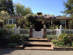 Photo of 1245 N Lemon AVE, MENLO PARK, CA 94025 (MLS # ML81683201)