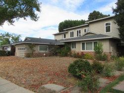Photo of 1808 Ashton AVE, BURLINGAME, CA 94010 (MLS # ML81683209)