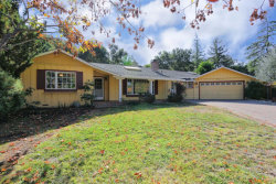 Photo of 130 Robin WAY, LOS GATOS, CA 95032 (MLS # ML81683605)