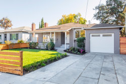 Photo of 604 Charter ST, REDWOOD CITY, CA 94063 (MLS # ML81683690)