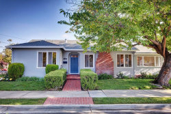 Photo of 707 Sapphire ST, REDWOOD CITY, CA 94061 (MLS # ML81683698)