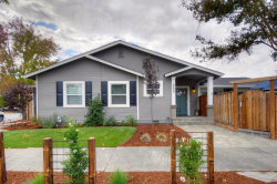 Photo of 588 King ST, REDWOOD CITY, CA 94062 (MLS # ML81683760)