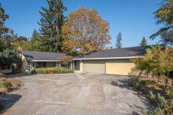 Photo of 1574 CORDILLERAS RD, REDWOOD CITY, CA 94062 (MLS # ML81683784)