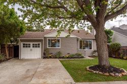 Photo of 1222 Birch AVE, SAN MATEO, CA 94402 (MLS # ML81683933)
