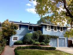 Photo of 1127 Connecticut DR, REDWOOD CITY, CA 94061 (MLS # ML81683935)