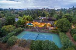 Photo of 12430 Casa Mia WAY, LOS ALTOS HILLS, CA 94024 (MLS # ML81684013)