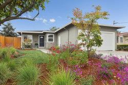 Photo of 380 E Eaglewood AVE, SUNNYVALE, CA 94085 (MLS # ML81684051)