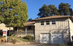 Photo of 1809 Chula Vista DR, BELMONT, CA 94002 (MLS # ML81684077)
