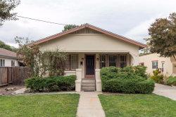 Photo of 109 N Frances ST, SUNNYVALE, CA 94086 (MLS # ML81684154)