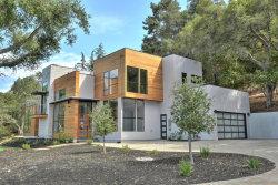 Photo of 10800 Magdalena RD, LOS ALTOS HILLS, CA 94024 (MLS # ML81684273)