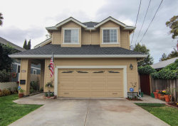 Photo of 546 Sapphire ST, REDWOOD CITY, CA 94062 (MLS # ML81684284)