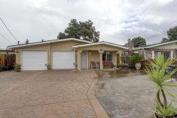 Photo of 2442 Fordham ST, EAST PALO ALTO, CA 94303 (MLS # ML81684422)