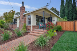 Photo of 735 Harrison AVE, REDWOOD CITY, CA 94062 (MLS # ML81684510)