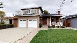 Photo of 405 Santa Clara WAY, SAN MATEO, CA 94403 (MLS # ML81684578)