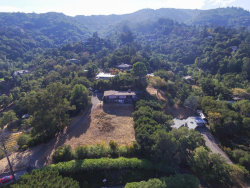 Photo of 18792 Withey RD, MONTE SERENO, CA 95030 (MLS # ML81684585)