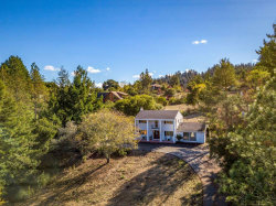 Photo of 22077 Old Santa Cruz HWY, LOS GATOS, CA 95033 (MLS # ML81684682)
