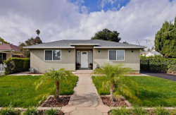 Photo of 1361 Hampton DR, SUNNYVALE, CA 94087 (MLS # ML81684787)