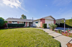 Photo of 876 W Knickerbocker DR, SUNNYVALE, CA 94087 (MLS # ML81684826)