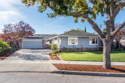Photo of 1118 The Dalles AVE, SUNNYVALE, CA 94087 (MLS # ML81684884)