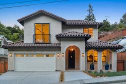 Photo of 2904 San Juan BLVD, BELMONT, CA 94002 (MLS # ML81684987)