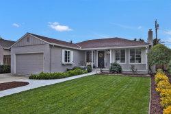 Photo of 2410 Woodland AVE, SAN JOSE, CA 95128 (MLS # ML81685047)
