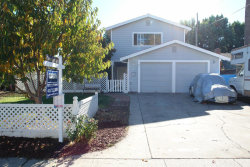 Photo of 142 Sondra WAY, CAMPBELL, CA 95008 (MLS # ML81685148)