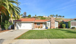 Photo of 3836 Glengarry Drive, SAN JOSE, CA 95121 (MLS # ML81685210)