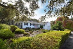 Photo of 2861 Forest Lodge RD, PEBBLE BEACH, CA 93953 (MLS # ML81685432)